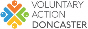 Voluntary Action Doncaster Logo